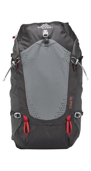 Gregory Zulu 30 Backpack M feldspar grey
